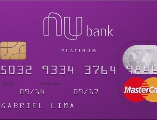 Como conseguir um cartão de crédito Nubank