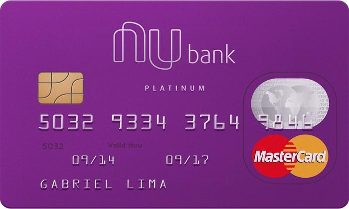 Como conseguir cartão de crédito Nubank