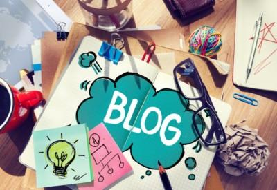 Como criar o seu primeiro blog