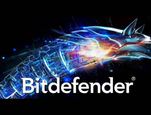 Lançamento: Linha de Antivírus 2019 Bitdefender