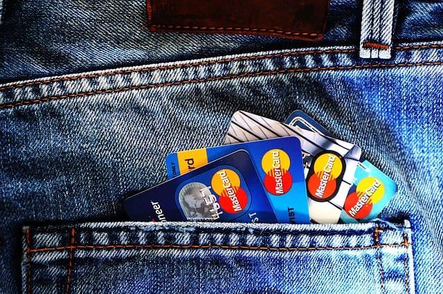 Como fazer cartão de crédito online