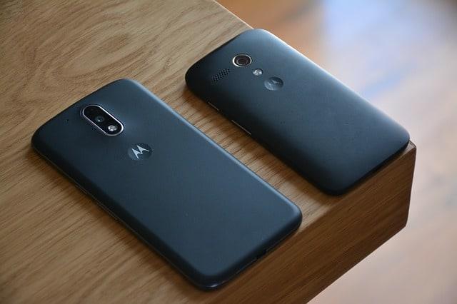 Melhores smartphones de até R$ 1.000,00